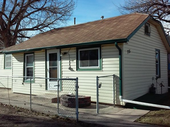 1 bed 1 bath Single Family at 715 W 6th St Cheyenne, WY, 82007 is for sale at 65k - 1 of 30