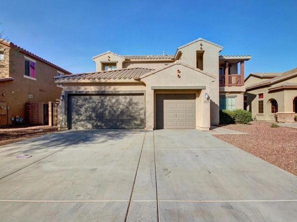 4 bed 3 bath Single Family at 12160 W Chase Ln Avondale, AZ, 85323 is for sale at 240k - 1 of 32