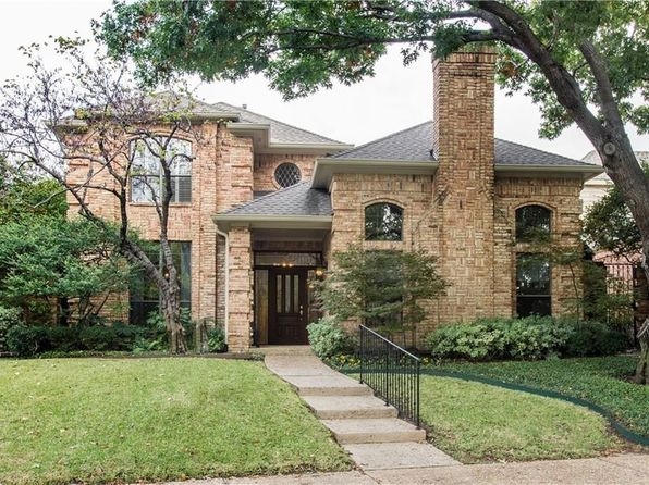 3 bed 3 bath Single Family at 7266 LANE PARK DR DALLAS, TX, 75225 is for sale at 710k - 1 of 16