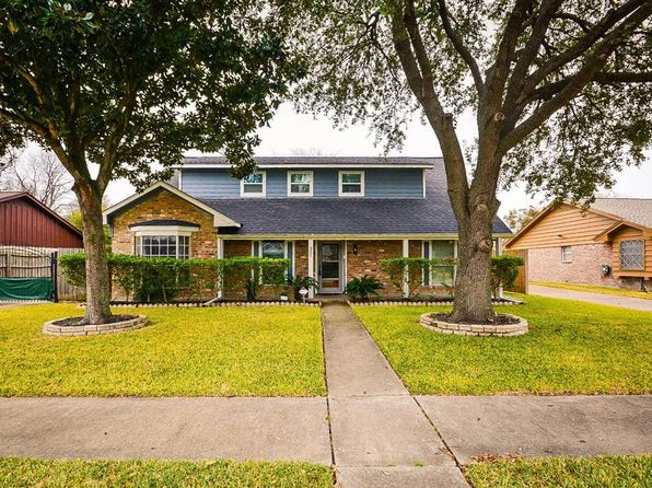 4 bed 2 bath Single Family at 8830 SANDSTONE ST HOUSTON, TX, 77036 is for sale at 255k - 1 of 39