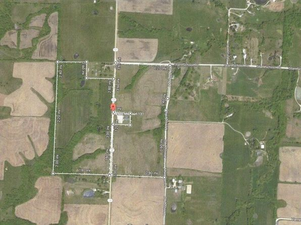 null bed null bath Vacant Land at 4500 S 131 Hwy Odessa, MO, 64076 is for sale at 690k - google static map