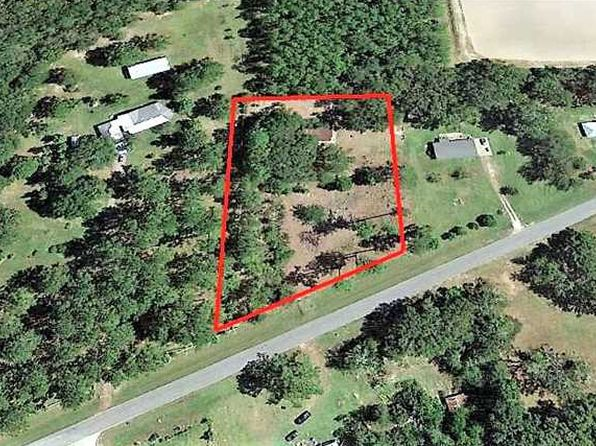 null bed null bath Vacant Land at 1625 Hwy 381 Wewahitchka, FL, 32465 is for sale at 25k - 1 of 6
