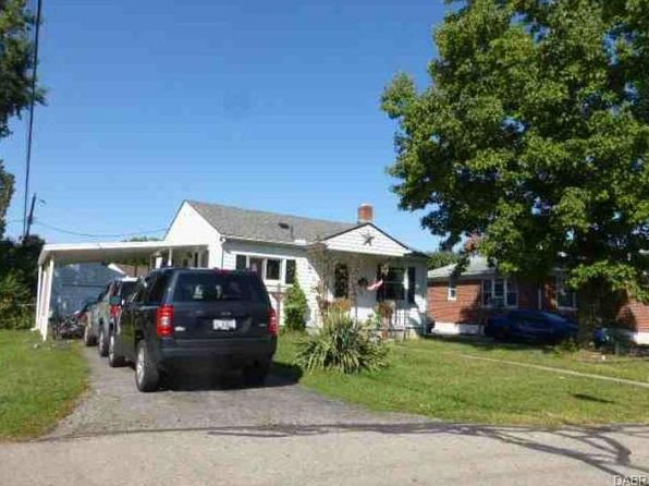2 bed 1 bath Single Family at 5509 Ormand Rd Dayton, OH, 45449 is for sale at 36k - google static map