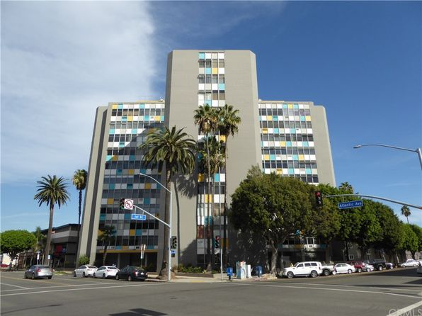 1 bed 1 bath Condo at 100 ATLANTIC AVE LONG BEACH, CA, 90802 is for sale at 300k - 1 of 33
