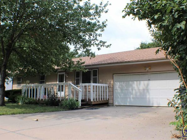 3 bed 2.5 bath Single Family at 1101 Luther St Emporia, KS, 66801 is for sale at 130k - 1 of 27