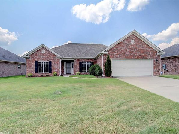 3 bed 2 bath Single Family at 16 Sanibel Cv Little Rock, AR, 72210 is for sale at 251k - 1 of 40