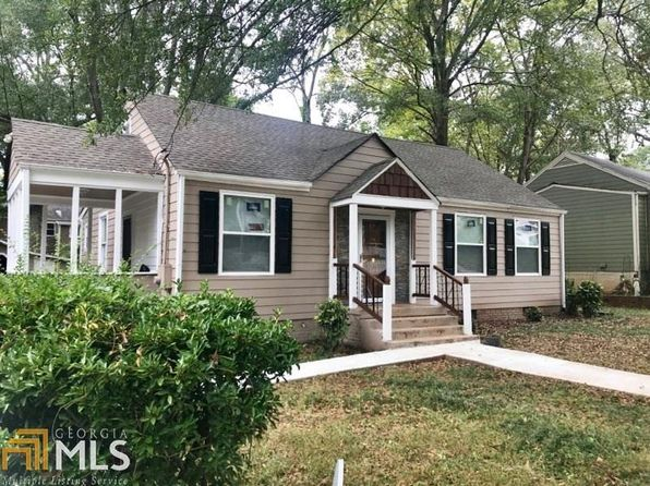 3 bed 2 bath Single Family at 1531 Athens Ave SW Atlanta, GA, 30310 is for sale at 230k - 1 of 10