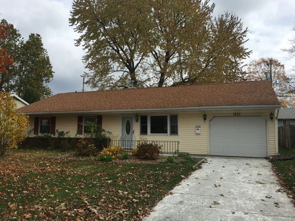 4 bed 1 bath Single Family at 1902 Diana Ave Champaign, IL, 61821 is for sale at 85k - 1 of 8