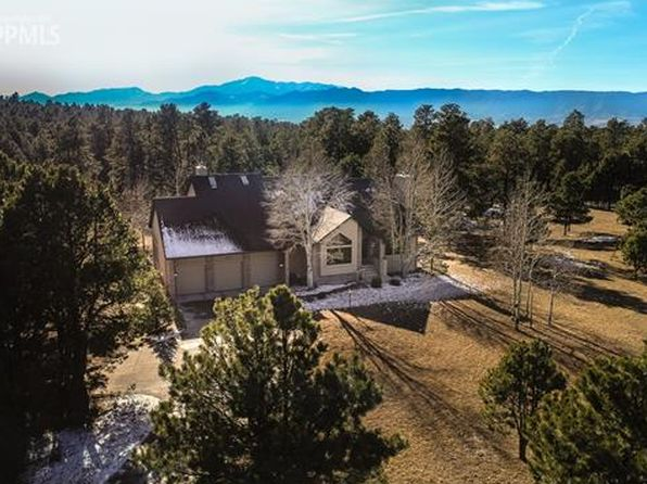 5 bed 4 bath Single Family at 17150 Colonial Park Dr Monument, CO, 80132 is for sale at 765k - 1 of 36
