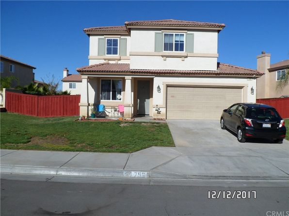 4 bed 3 bath Single Family at 756 Sweet Clover Loop San Jacinto, CA, 92582 is for sale at 296k - 1 of 19