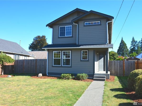 3 bed 3 bath Single Family at 160 N COTTAGE ST BUCKLEY, WA, 98321 is for sale at 285k - 1 of 16