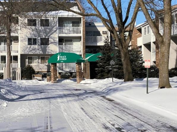 1 bed 1 bath Condo at 1601 N Innsbruck Dr Minneapolis, MN, 55432 is for sale at 78k - 1 of 18