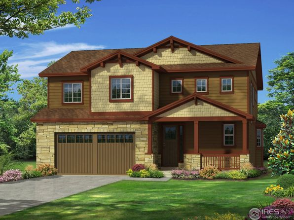 3 bed 4 bath Single Family at 1915 Spring Farm Dr Fort Collins, CO, 80525 is for sale at 458k - google static map