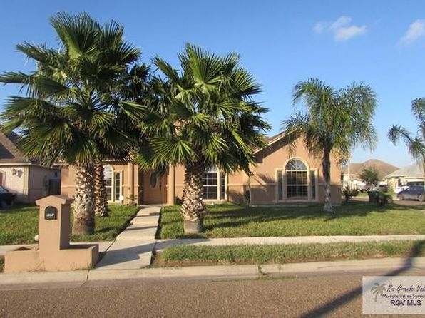 3 bed 2 bath Single Family at 6791 TENAZA DR BROWNSVILLE, TX, 78526 is for sale at 165k - 1 of 37