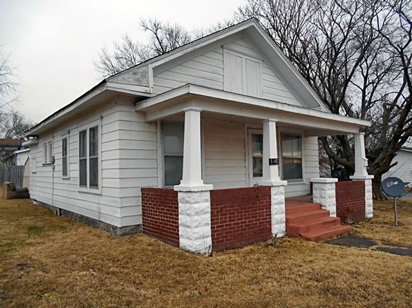 1 bed 1 bath Single Family at 1311 E 4th St Pittsburg, KS, 66762 is for sale at 29k - 1 of 11