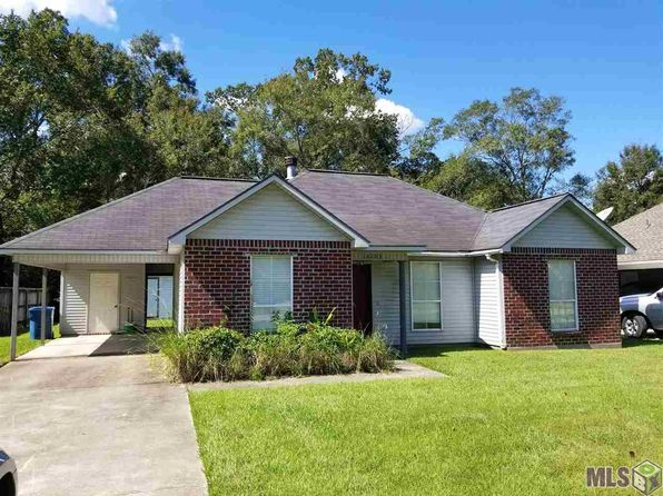 3 bed 2 bath Single Family at 16203 E Ridgewood Dr Prairieville, LA, 70769 is for sale at 119k - google static map