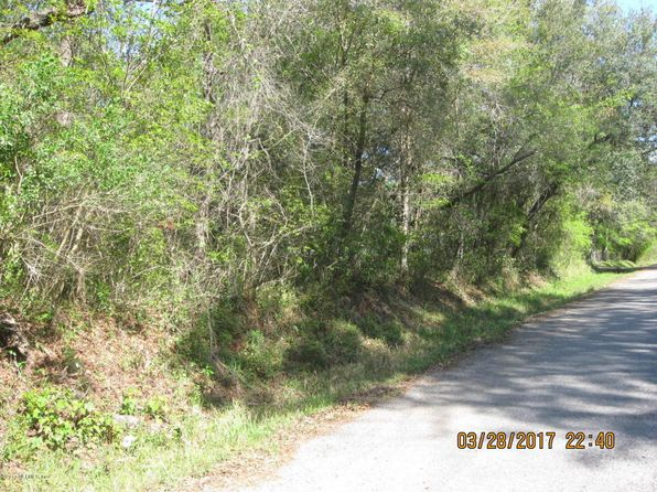 null bed null bath Vacant Land at 0 SW 64th Ave Starke, FL, 32091 is for sale at 43k - 1 of 4