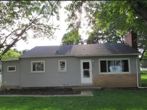 3 bed 1 bath Single Family at 203 S Wentz St Wapakoneta, OH, 45895 is for sale at 93k - 1 of 11