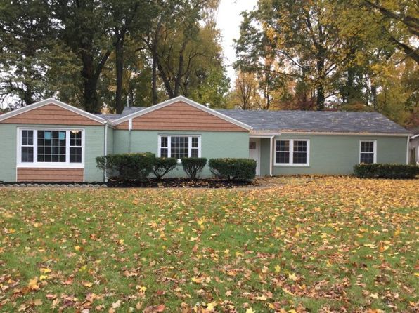 4 bed 2 bath Single Family at 2511 Bayard Park Dr Evansville, IN, 47714 is for sale at 199k - 1 of 16