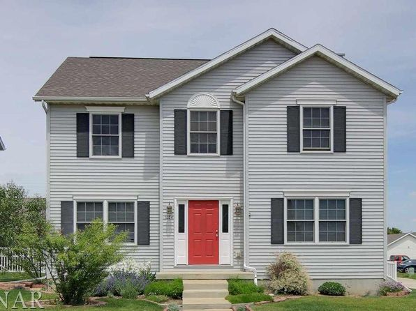 3 bed 3 bath Single Family at 1004 Chippewa St Normal, IL, 61761 is for sale at 150k - 1 of 29