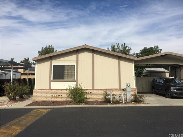 4 bed 2 bath Mobile / Manufactured at 7717 Church Ave Highland, CA, 92346 is for sale at 83k - 1 of 26