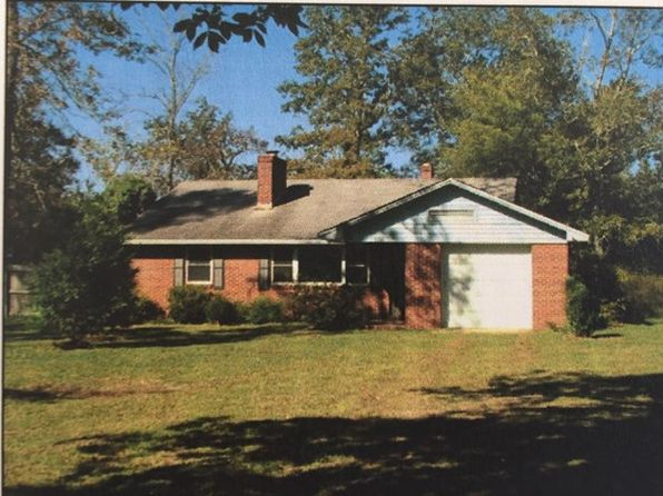 3 bed 1 bath Single Family at 206 Malson St Jackson, SC, 29831 is for sale at 95k - 1 of 17