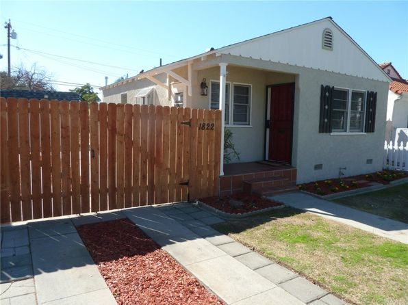 2 bed 1 bath Single Family at 1822 E 64TH ST LONG BEACH, CA, 90805 is for sale at 429k - 1 of 17