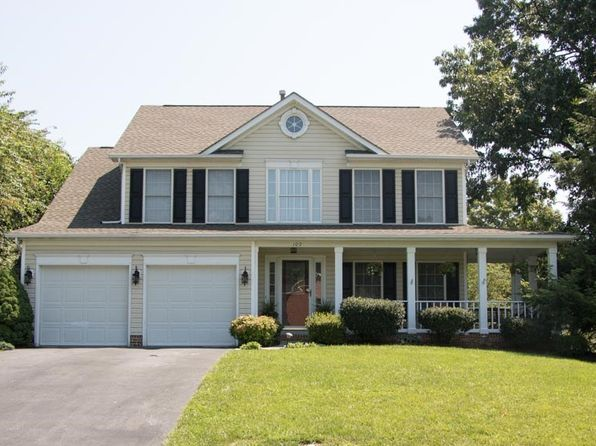 5 bed 4 bath Single Family at 109 Cannon Cir Winchester, VA, 22602 is for sale at 355k - 1 of 18