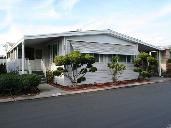 2 bed 2 bath Mobile / Manufactured at 24921 Muirlands Blvd Lake Forest, CA, 92630 is for sale at 94k - 1 of 23