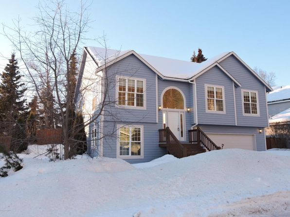 4 bed 3 bath Single Family at 20404 New England Dr Eagle River, AK, 99577 is for sale at 399k - 1 of 27