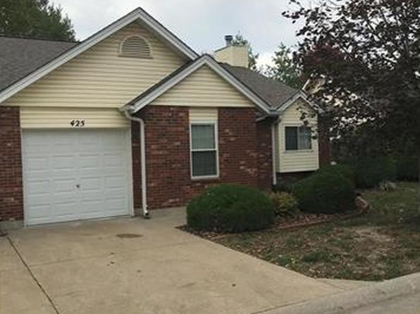 3 bed 2 bath Condo at 425 Cambridge Pl Saint Peters, MO, 63376 is for sale at 150k - 1 of 23