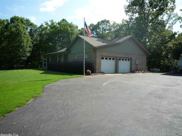 3 bed 2 bath Single Family at 136 Pineview Est Mount Ida, AR, 71957 is for sale at 165k - 1 of 21