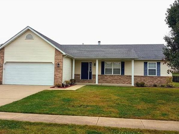 5 bed 3 bath Single Family at 712 Janeita Ct O Fallon, IL, 62269 is for sale at 230k - 1 of 46