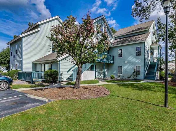 2 bed 2 bath Condo at 4338 Spa Dr Little River, SC, 29566 is for sale at 75k - 1 of 22