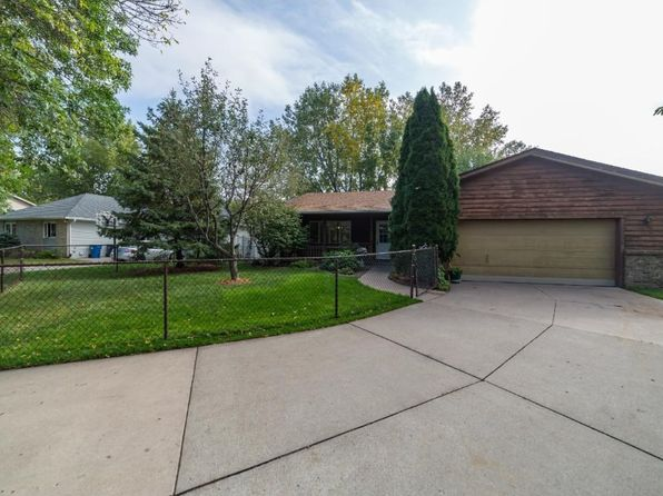 4 bed 2 bath Single Family at 2510 Sylvan St Saint Paul, MN, 55117 is for sale at 287k - 1 of 20