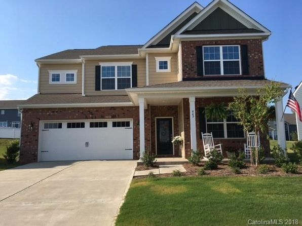 5 bed 4 bath Single Family at 447 Livingston Dr Lancaster, SC, 29720 is for sale at 310k - 1 of 24