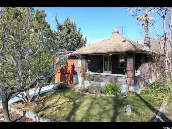 3 bed 1 bath Single Family at 34 W ZANE AVE SALT LAKE CITY, UT, 84103 is for sale at 400k - 1 of 35