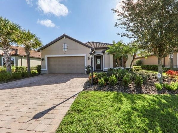 3 bed 3 bath Single Family at 5251 Castello Ln Lakewood Ranch, FL, 34211 is for sale at 580k - 1 of 25