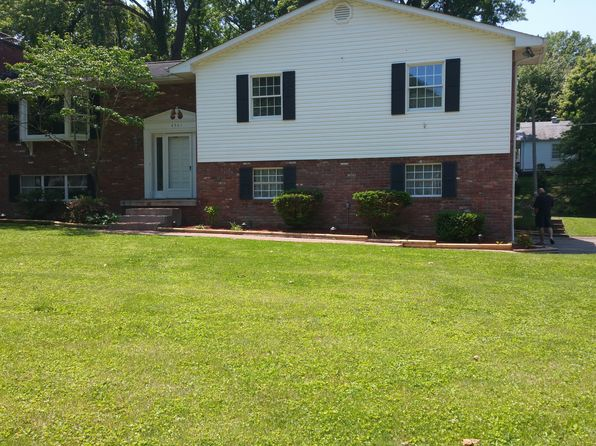 4 bed 3 bath Single Family at 4501 Kanawha Ave SE Charleston, WV, 25304 is for sale at 319k - 1 of 3