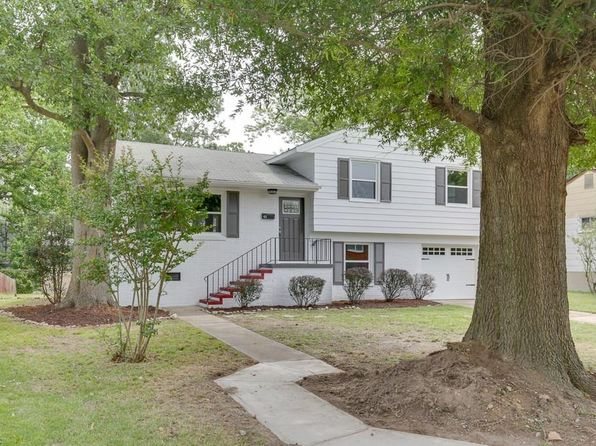 3 bed 2 bath Single Family at 42 Dunnshire Ter Hampton, VA, 23666 is for sale at 193k - 1 of 32