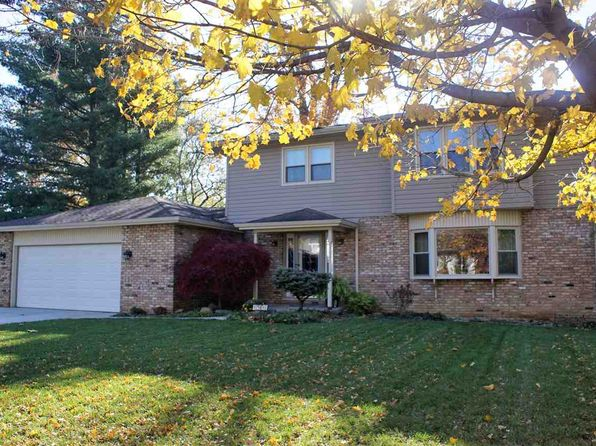 4 bed 3 bath Single Family at 1503 Honey Ln Kokomo, IN, 46902 is for sale at 164k - 1 of 25