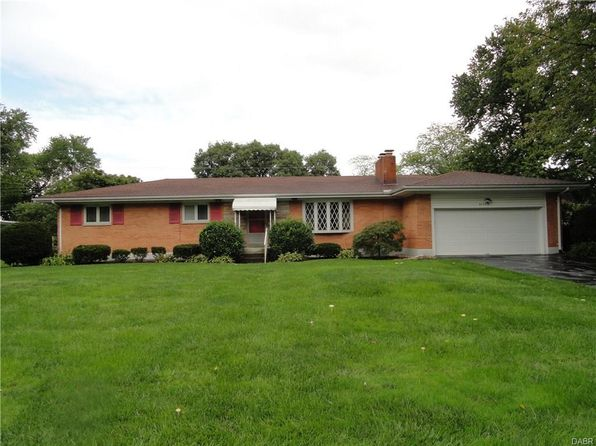 4 bed 3 bath Single Family at 6058 Flemington Rd Dayton, OH, 45459 is for sale at 200k - 1 of 3
