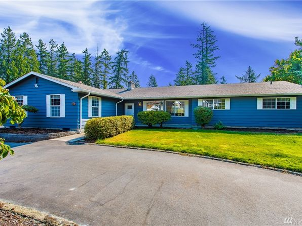 4 bed 2 bath Single Family at 12121 81st Ave E Puyallup, WA, 98373 is for sale at 390k - 1 of 25
