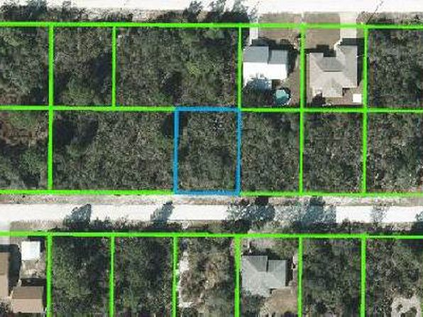 null bed null bath Vacant Land at 321 PELICAN AVE SEBRING, FL, 33870 is for sale at 3k - google static map