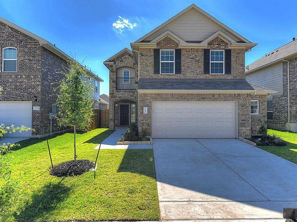 4 bed 2.5 bath Single Family at 7535 Windsor Valley Ln Houston, TX, 77049 is for sale at 224k - 1 of 29