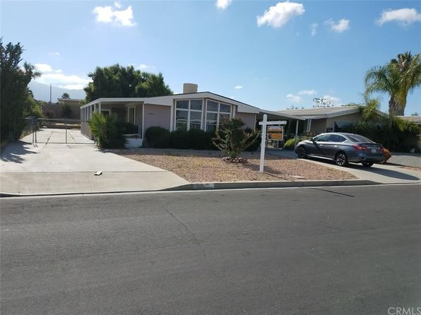 2 bed 2 bath Mobile / Manufactured at 24800 Wendell Dr Hemet, CA, 92544 is for sale at 160k - google static map