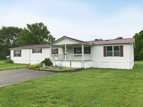 4 bed 3 bath Mobile / Manufactured at 1706 W Highway 25/70 Dandridge, TN, 37725 is for sale at 119k - 1 of 32