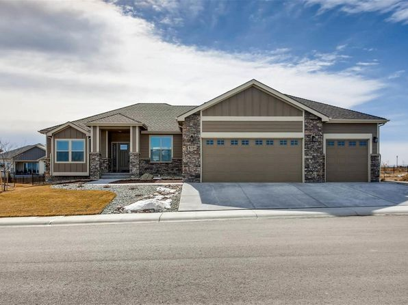 3 bed 2 bath Single Family at 6781 VALDERRAMA CT WINDSOR, CO, 80550 is for sale at 598k - 1 of 28