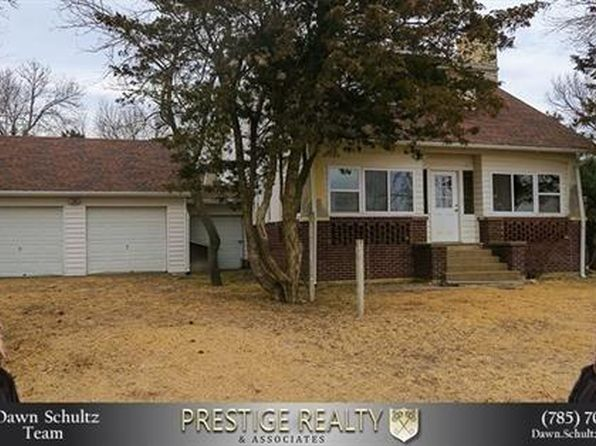 3 bed 2 bath Single Family at 12500 Glanzer Rd Randolph, KS, 66554 is for sale at 155k - 1 of 27