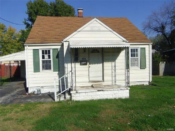 3 bed 1 bath Single Family at 447 Jerome Ln Cahokia, IL, 62206 is for sale at 18k - 1 of 10